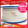 10 METRE MARINE-GRADE BOAT TIN TINNED TWIN-CORE WIRING - SUITABLE FOR LED LIGHTS