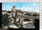 1413a* Cividale del Friuli Udine, Ponte del Diavolo, viagg.1964 - vedi