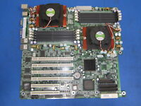RioWorks HDAMA Dual AMD Opteron CPU Server Board 40-CMB000-E240