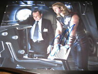 CHRIS HEMSWORTH SIGNED AUTOGRAPH 8x10 PHOTO THOR THE AVENGERS IN PERSON COA F