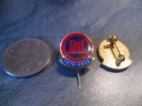 8 Bde Brooch pin badge, Northern Ireland brigade, Londonderry, Ballykelly, Omagh
