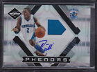 2009-10 Limited #169 Darren Collison Jersey Auto RC Rookie! 123/299