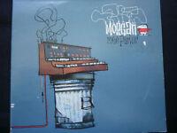 MORGAN 3 TRACK CD - MISS PARKER x 2 MIXES / SOUL SEARCHING