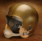 1946 NATIONAL CHAMPS NOTRE DAME FIGHTING IRISH Authentic GAMEDAY Football Helmet