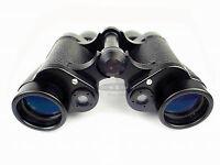 TOP Military 62 Binoculars 8x30 Binocular Telescope w Color Filters Waterproof