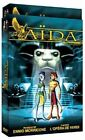 1591 // AIDA L'OPERA DE VERDI EN FILM D'ANIMATION DVD NEUF