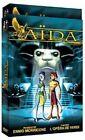 1590 // AIDA L'OPERA DE VERDI EN FILM D'ANIMATION DVD NEUF