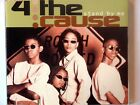 Stand By Me - 4 the Cause (Maxi-CD)