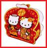 Hello Kitty Dear Daniel Chinese Wedding Costume pink small paper gift box 24pcs