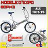 Vélo pliant 20PM3 (modèle d'expo)