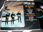 SOMETHING NEW Rainbow Label The Beatles US Capitol MONO Original 1964 LP Nice!