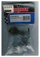 DURATRAX WARHEAD REAR KNUCKLE ARM SET DTXC8219 FREE SHIPPING USA