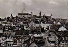 21199d Nurnberg Altstadt mit Burg und Jugendherberge NON V.TA