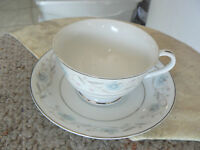 Fine China of Japan cup and saucer (English Garden) 6 available
