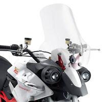 Parabrezza GIVI D780ST Moto Morini Granpasso 1200 2008 - 2012