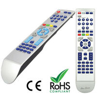Remote For Acoustic Solutions LCD42761F 1080P LCD TV