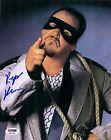 Repo Man Signed 8x10 Photo WWE PSA/DNA COA Autograph Classic WWF Picture Auto'd
