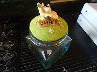 CONTENITORE PER CAFFE' PAOLO CHIARI