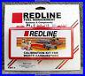 WEBER Redline 40 44 45 DCOE IDF Single Carburetor Carb Jetting Jet Pack Kit NEW