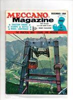 Meccano Magazine - December 1969