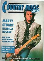 Country Music People Magazine - Volume.23 No.5 May 1992