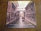 33 tours tomaso albinoni adagio pour cordes et orgue en sol mineur
