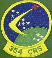 U.S. Air Force 354th Component Repair Squadron Patch