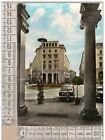 D3248- VARESE: Piazza Monte Grappa - viaggiata 1962 - vedi