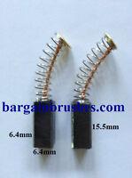 Carbon Brushes BOSCH Hedge Trimmer PHS 35 PHS 56 G SANDER GSS 28 GSS 28A -  E55