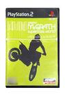 Jeremy McGraths Supercross World (Sony PlayStation 2, 2001)