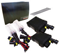 Can Am Commander HID Factory Conversion light Kit - 6000k