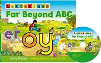 Letterland Far Beyond ABC and Audio (2013)
