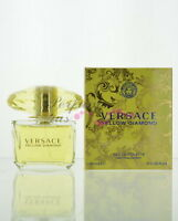 Versace Yellow Diamond by Versace 3.0 oz 90 ML EDT For women in Sealed Box