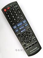 New Panasonic N2QAYB000623 Remote for SC-XH150 & SA-XH150 Home Theater Systems