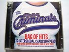 FUN LOVIN' CRIMINALS - BAG OF HITS - DOUBLE CD D' OCCASION EN BON ETAT -