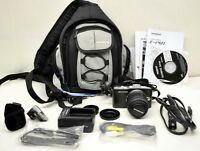 Olympus Pen E-PL1 Digital camera kit (with 14-42mm Olympus digital lens)