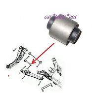 REAR TOE CONTROL ARM BUSH DODGE CALIBER JEEP PATRIOT COMPASS