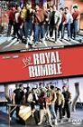 WWE - Royal Rumble 2005 DVD