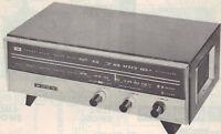1961 SONY TR-711  RADIO SERVICE MANUAL SCHEMATIC REPAIR PHOTOFACT