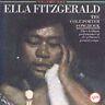 Ella Fitzgerald Sings The Cole Porter Songbook, Volume One - Ella Fitzgerald (CD