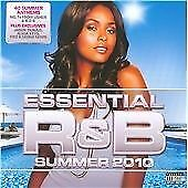 Essential R&B Summer 2010 CD Brand New & Factory Sealed