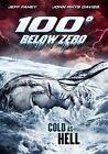 100 Degrees Below Zero (DVD, 2013)