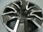 TOYOTA HILUX ALLOY WHEEL 17X7.5 x 1 ONLY FOR SPARE NO CAP - GENUINE ACCESSORY