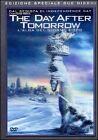 The Day After Tomorrow. L'alba del giorno dopo (2004) DVD (2 dischi)