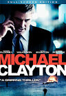Michael Clayton (DVD, 2008, Full Frame)