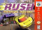 San Francisco Rush Extreme Racing (Nintendo 64, 1997)