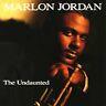 The Undaunted - Marlon Jordan (CD 1993)