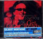 314 // - MONTAGNE GILBERT GET READY INCONTOURNABLES CD NEUF