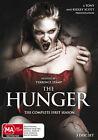 The Hunger : Season 1 (DVD, 2011, 3-Disc Set)-REGION 4-Brand new-Free postage