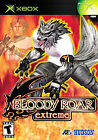 Bloody Roar Extreme (Microsoft Xbox, 2003)